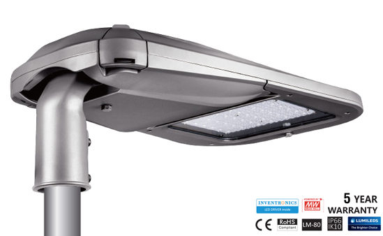 LED Streetlights,60Watt 90Watt 120Watt,Ultra Bright White Light