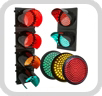 China LED Traffic Lights Manufacturer & Supplier, Factory